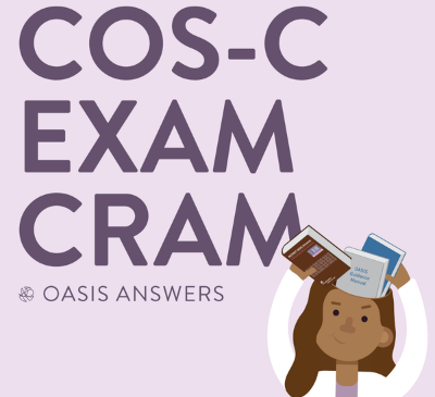 COS-C Exam Preparation