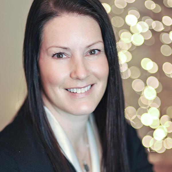 Jennifer Beardall, CPA<br/>Chief Financial Officer (CFO)
