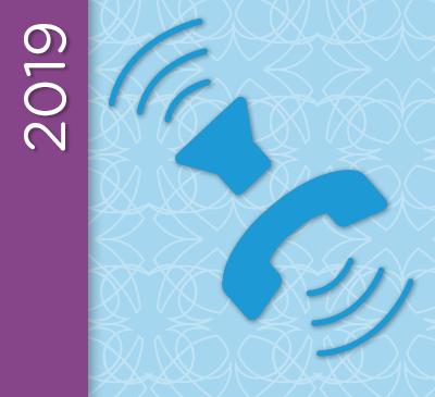 OASIS Update Teleconference LIVE + AUDIO BUNDLE - October 16, 2019