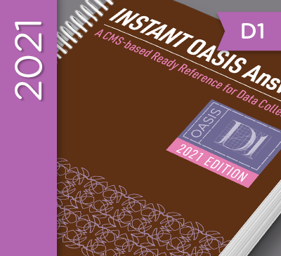 INSTANT OASIS Answers Book 2021 - Spiral Bound