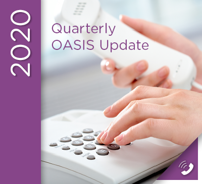 LIMITED TIME OFFER - All Four 2020 Teleconferences with FREE 2020 INSTANT OASIS Answers book