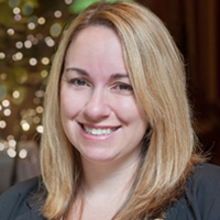 Megan Bernier, MSPT COS-C<br/>Post-Acute Care Clinical Manager