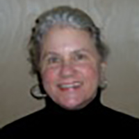 Ann White, PhD<br/>Director of Exam Psychometrics