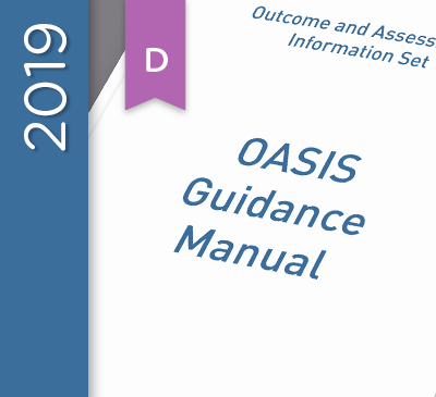 OASIS-D Guidance Manual - 2019