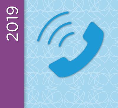 OASIS Update Teleconference LIVE Participation - April 17, 2019