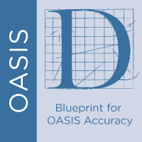 SOLD OUT - Blueprint for OASIS Accuracy