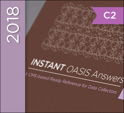 INSTANT OASIS Answers Guide C2 Edition - 2018 (Perfect-Bound)