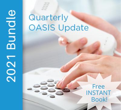 Quarterly OASIS Update Bundle
